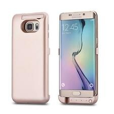 4800mAh Portable Backup Battery Power Bank Charger Case For Samsung S6 edge+
