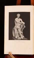 1935 Hans Licht Sexual Life In Ancient Greece Illustrated Original Cloth