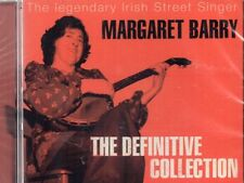 MARGARET BARRY -THE DEFINITIVE COLLECTION [ Songs Of The Travelling People ]
