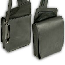 Hands Free Watchtower Magazine Tote 'Messenger Style' Bag Ministry Ideaz