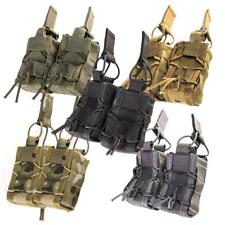 High Speed Gear Double 40MM TACO MOLLE Pouch, Made in the USA