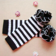 Baby Toddler Leg Warmers Boys Girls Children Socks Legging Gym Ballet Honey Gift