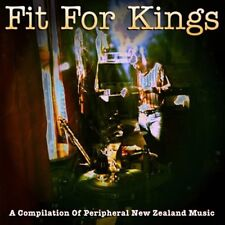 Fit For Kings Various Artists Audio CD