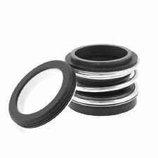 MB2-38 Ceramic Rotary Ring Rubber Bellows Pump Mechanical Seal 38mm