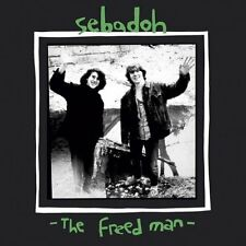 Freed Man Audio CD