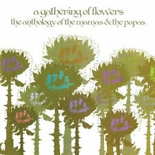 Gathering Of Flowers - The Anthology Of The Mamas & The Papas Mamas & Papas Audi