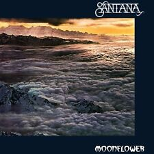 Moonflower (Ltd) (Ogv) [VINYL] Santana Vinyl