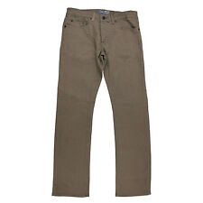 FOURSTAR Skateboard Pants MALTO JEAN BROWN