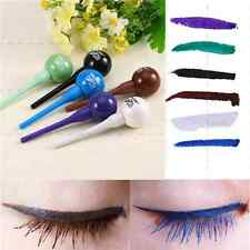 Lollipop Liquid Eyeliner Eye Liner Pencil Pen Waterproof  Makeup Beauty Cosmetic