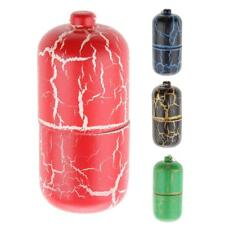 Capsule Pill Crackle Kendama Skill Ball Japanse Traditional Game Kids Wooden Toy