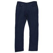 FOURSTAR Skateboard Pants MALTO SIGNATURE JEAN NAVY