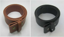 Belt for Belt buckles black and brown, various sizes new ! Top