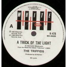 """TRIFFIDS (AUSSIE GROUP) A Trick Of The Light 7"""" B/w Love The Fever (k478) AUSSIE"""