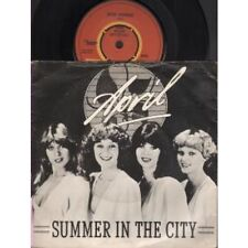 "APRIL (70'S FEMALE GROUP) Summer In The City 7"" Demo B/w After Midnight (int535)"