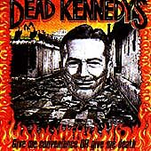 Dead Kennedys - Give Me Convenience or Give Me Death (2001)