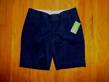 NWT LILLY PULITZER TRUE NAVY CHIPPER SHORT 2