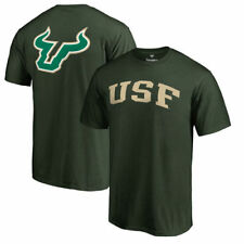South Florida Bulls Primetime T-Shirt - Green - NCAA