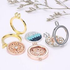 New Multi Styles 35MM Pendant Locket For Diy MY Coin Mi Charms Necklace Jewelry