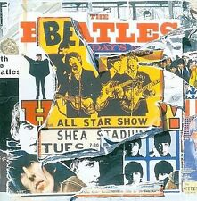 Anthology 2 by The Beatles (CD, Mar-1996, 2 Discs, Apple/Capitol) New