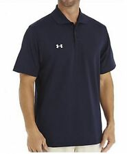 NWT UNDER ARMOUR Heat Gear Performance Team Coach Polo Shirt 3XL