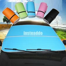 Universal Sun Dust Snow Ice Frost Freezing Car Windshield Cover Shield Protector