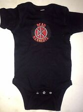 DEAD KENNEDYS  BABY ONE PIECE CREEPER PUNK ROCK T-SHIRT NEW JELLO BIAFRA