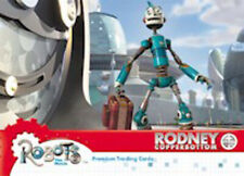 Robots The Movie P-1 Promo Card
