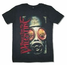 Bullet For My Valentine Army of Noise Black T Shirt New Official BFMV