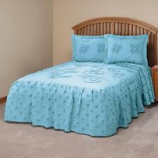 Emily Chenille Bedspread (Bedspread Only)