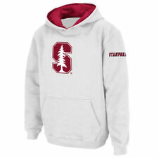 Stanford Cardinal Stadium Athletic Youth Big Logo Pullover Hoodie - NCAA