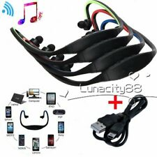 Universal Bluetooth Wireless Stereo Headset Headphone Sport Earphone Handfree