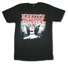 Marilyn Manson Sweet Dreams Are Made Of This Black T Shirt New Official