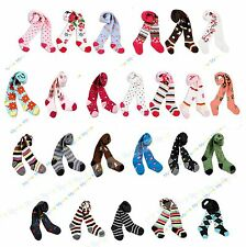 New Baby Toddler Leggings Socks Pants Trousers Unisex Boy Girl 3-24 Month Lot
