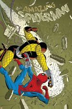 Marvel The Amazing Spider-Man No.579 Cover: Spider-Man and Shocker Poster