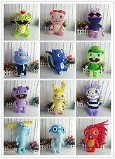 anime HAPPY TREE FRIENDS major role stuffed plush Doll toy Gift 2016