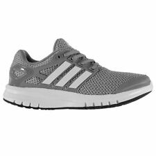adidas Kids Energy Cloud Running Trainers Junior Boys Lace Up Ortholite Shoes
