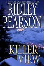 Killer View by Ridley Pearson ( Hardcover)