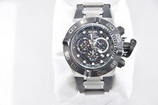 Men's Invicta 6546 Two Tone Stainless Subaqua Noma IV Chronograph Dial Watch