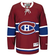 #51 David Desharnais Jersey Montreal Canadiens Home YOUTH Reebok