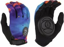 SECTOR 9 RUSH COSMOS LONGBOARD SLIDE GLOVES WITH PALM PUCKS