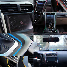 5M DIY Automobile Car Interior Exterior Moulding Trim Decorative Line Strip to