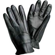 Men's Genuine Leather Driving Gloves XR2 Insulation Medium Large XL New