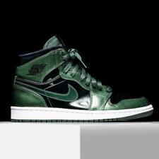 NIKE AIR JORDAN 1 RETRO GROVE GREEN Sz 7 8 9 10 11 12 13 14 15 16 SPACE JAM 2016