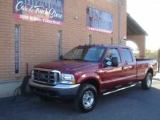 2002 Ford F-350 Long Bed