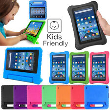 2016 For Amazon Kindle Fire HD 7 Inch 2015 Kids Safe Shock Proof EVA Case Cover