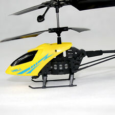 Mini 2CH RC Helicopter Remote Control Radio Aircraft Electric Micro Kids Toys
