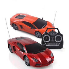 Kids Toy Gift Drift Speed Radio Electric Remote Control Truck Racing Car