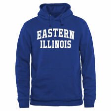 Eastern Illinois Panthers Everyday Pullover Hoodie - Royal - NCAA