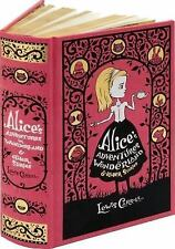 Alice's Adventures in Wonderland & Other Stories by Lewis Carroll 2010 Hardcover