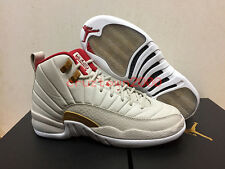 Nike Air Jordan XII 12 Retro CNY GG Chinese New Year GS 3.5Y-7Y China Exclusive